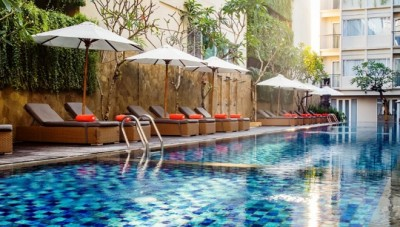You Only Have a Day Off? 'Staycation in The ONE Legian Hotel Bali is the Perfect Choice for You