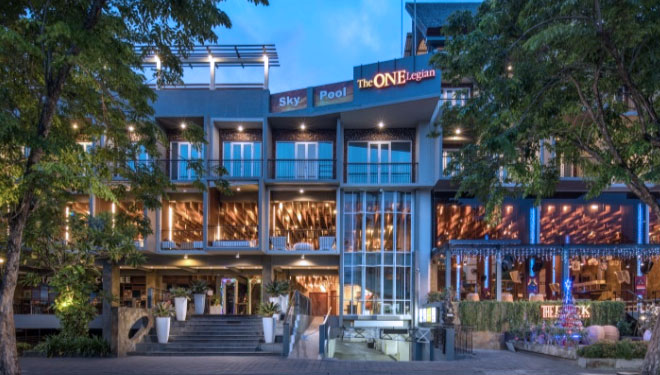 Enjoy All the Benefits of Sale-A-Bration Package at The ONE Legian Bali