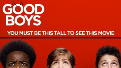 'Good Boys' Melompat ke Puncak Box Office AS