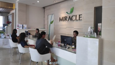 Miracle Aesthetic Clinic Bali Segera Luncurkan 'Miracle Pico Glow Laser'