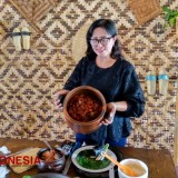 The Exotic and Spicy Blendi Tewel of Blitar