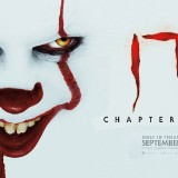 Teror 'It: Chapter Two' Kuasai Puncak Box Office AS