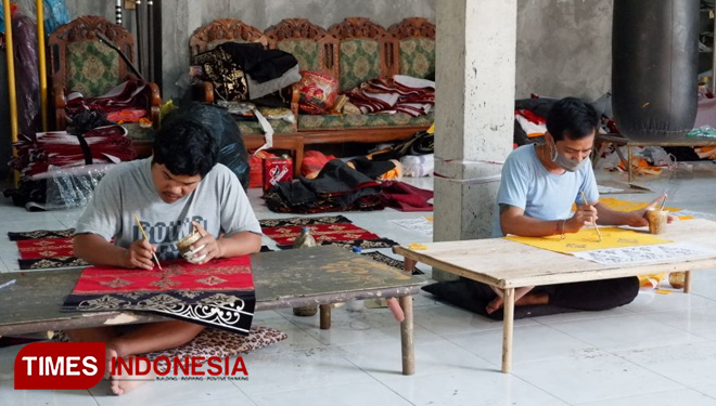 The Paksebali Tourism Village Klungkung Nominated as The Top 25 of Archipelago Tourism Village Competition