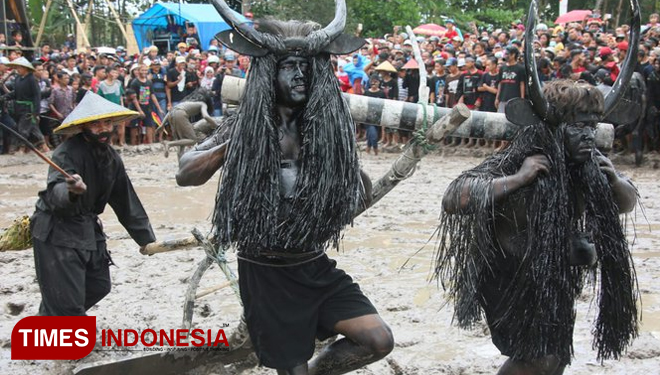 Here are Several Interesting Tourism Events on September in Banyuwangi