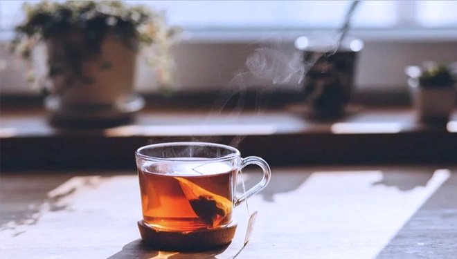 Improve Your Sleep by Drinking Some Bedtime Tea