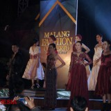 Awesome!!! Malang Fashion Concerto was Held in The Middle of Forest by Disparbud Malang