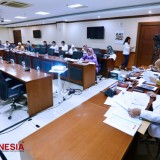 DPD RI Gelar Fit and Proper Test 62 Calon Anggota BPK RI Periode 2019-2024