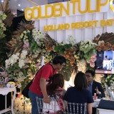 Get a Wonderful Wedding Package in Golden Tulip Holland Resort Batu