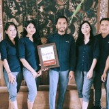 ARTOTEL Haniman Ubud Bali Received the Guest Awards from Hotels.com