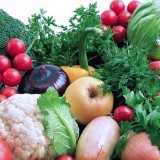 Cholesterol Lowering Vegetables to Add to Your Diet