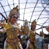 Visit the Festival Jatiluwih 2019 and be the Witness of Balinese Culture Show