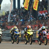 Motoprix 2019 Region V Sumatera Digelar di Sirkuit International Sky Land Sekayu