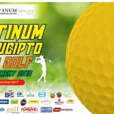 Join the Platinum Adisucipto Open Golf Tournament 2019 and Get a Car for a Hole In One Shot