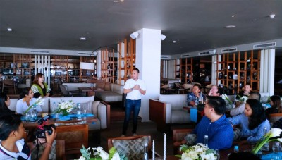 Here are the Nominees of Bali's Best Eats By AQUA Reflections