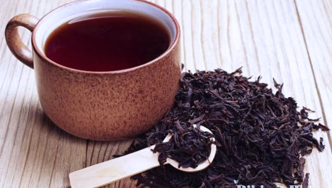 Seven Health Benefits of Black Tea