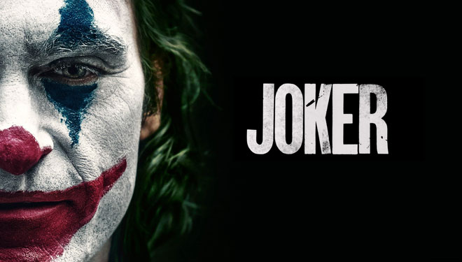 Pecahkan Rekor, 'Joker' Kuasai Puncak Box Office AS
