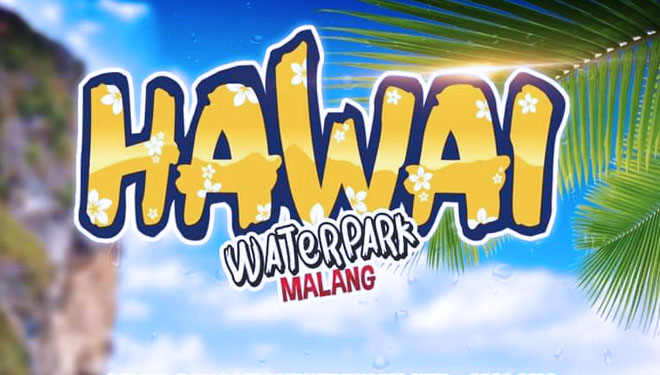 Get 30 Discount at Hawai Waterpark If You were a Local Society of Malang