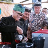 The Festival Ngopi Sepuluh Ewu of Banyuwangi, How Did It Look?