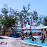 Lososa Park, a Perfect Place to Spend Your Time with Your Kids