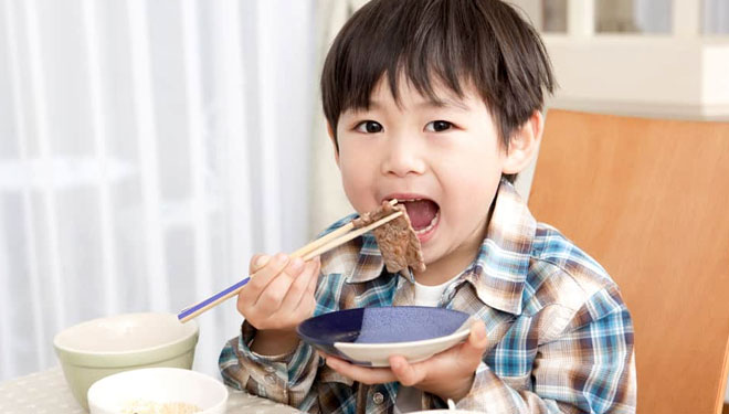 If Your Kids Won't Eat Meat, Here are Several Tips for You