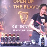 Guinness Food Pairing Experience Took You to Taste the Indonesian Dishes