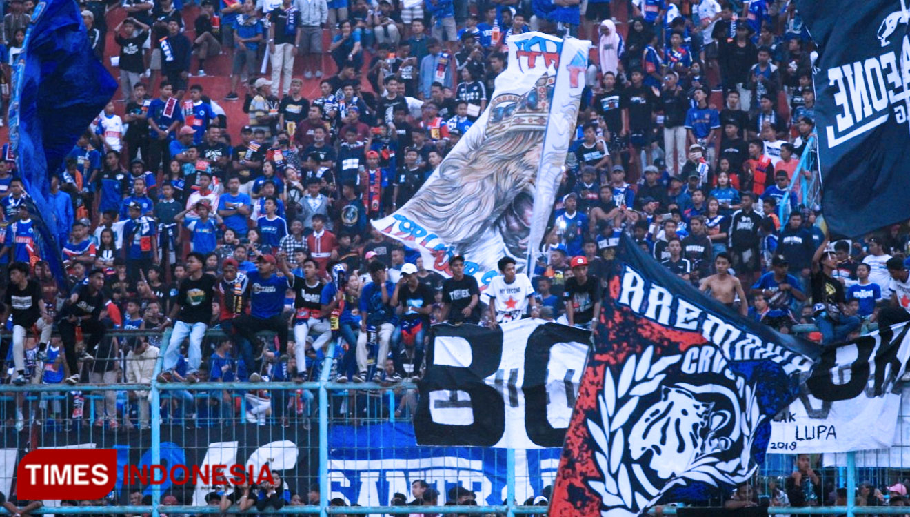 Aremania Ingin Pemain Baru Arema FC Punya Mental Kuat