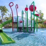 Mövenpick Resort and Spa Jimbaran Bali, The Best Family Resort 2019