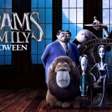 The Addams Family will be Released on October 25th in Indonesia