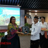 The Patra Bali Optimistis Mampu Pertahankan Gold CSR BUMN Award 2019