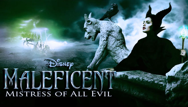 'Maleficent: Mistress of Evil' Knocked Out 'Joker' from Top of Box Office