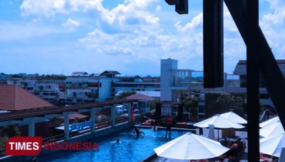 The ONE Legian Hotel Achieved a Guest Review Awards 2019 from Agoda