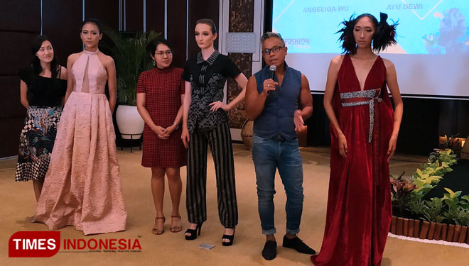 Bali Fashion Trend 2020 will be Followed by Hundreds of New Designers