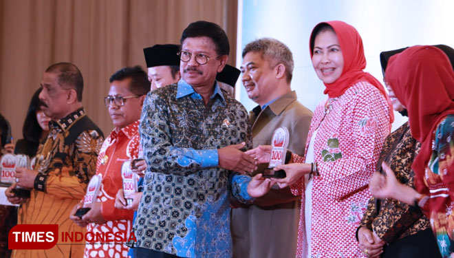 Batu is Nominated as one of 25 Smart City in Indonesia