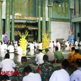 Endog-endogan, How Muslims of Banyuwangi Do Their Easter