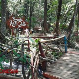 Tirto Ageng of Probolinggo, a Perfect Place to Get Away from the Crowd