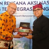 Geopark Banyuwangi to be the UNESCO Global Geopark