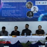 STIKI Malang Ajak Berbisnis Game Lewat Digital CollaborAction Power