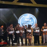 Here are the Nominators of Malang Tourism Award by Disparbud Malang