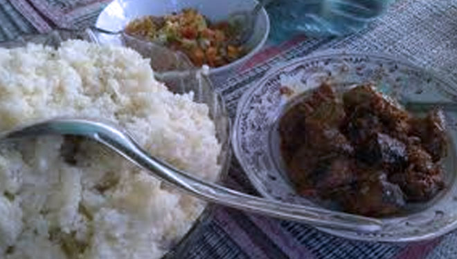 Uwi Ndota, a Staple Food for Ende Community