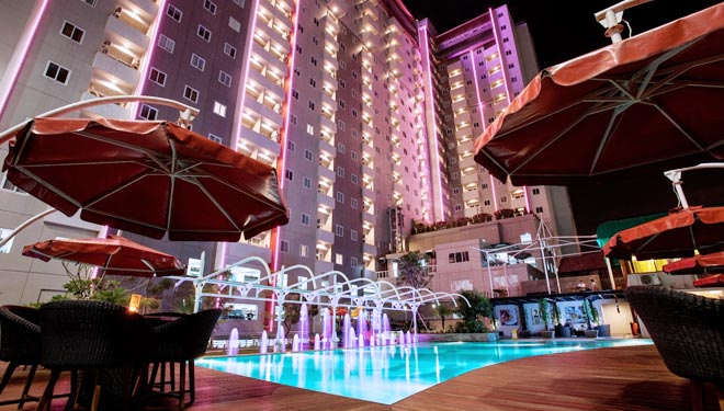 Here are 5 Recommended Hotels in Semarang