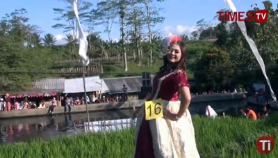 Fashion Show Sawah