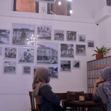 Sip Your Coffee at Kopi Pakpos Yogyakarta