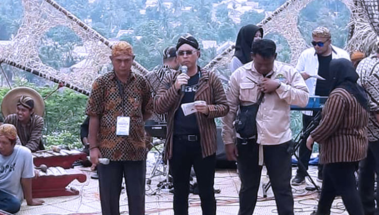 Thematic Village in Musi Rawas Presents Javanese Culture