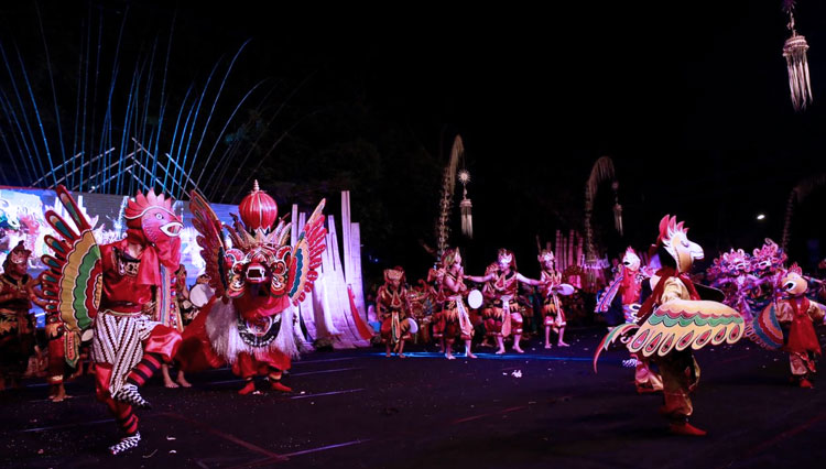 Check Out this Event Calendar of Banyuwangi During December 2019