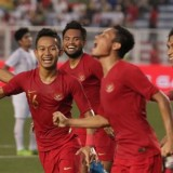 Menangi Laga Ketat vs Myamnar, Timnas U-23 ke Final SEA Games 2019