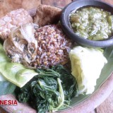 Nasi Brojol, the True Exotic Taste of Damaran Forest Purbalingga