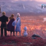 Tahta 'Frozen II' Belum Terusik di Puncak Box Office AS