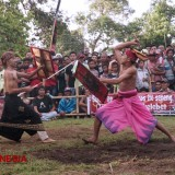 Festival Perang Topat 2019 of West Lombok, This is How It Looks