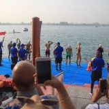 South Sumatera Appointed as the Next Host of Triathlon 2020