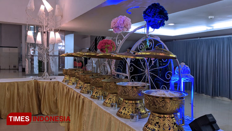 Berkah Catering Provided 24/7 Customer Service To Help You Deal with Your Event